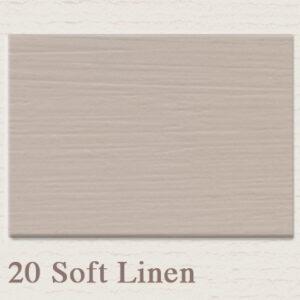 20 Soft Linen