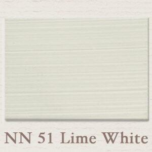NN 51 Lime White