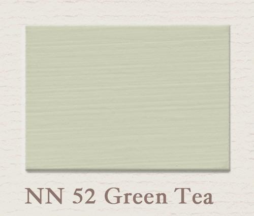 NN 52 Green Tea
