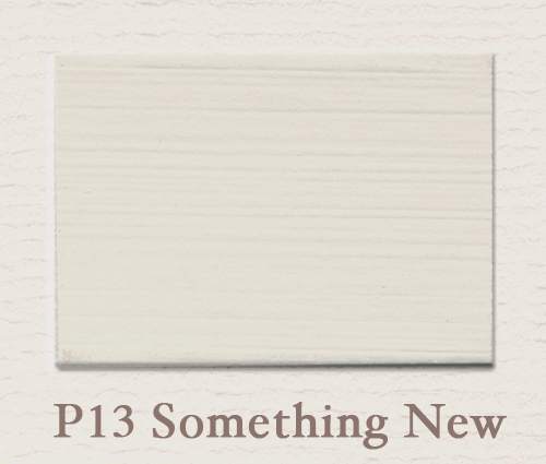 P13 Something New