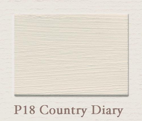 P18 Country Diary