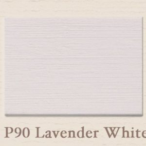 P90 Lavender White