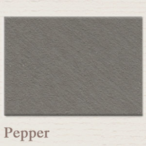 Pepper Rustic@