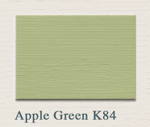 Painting the Past Apple Green K84