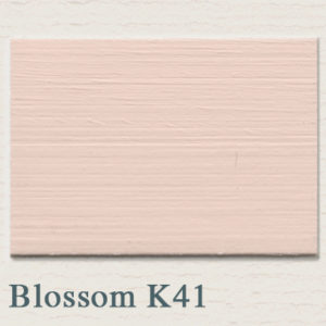 Painting the Past Blossom K41