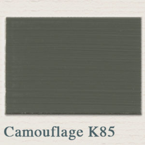 Painting the Past Camouflage K85