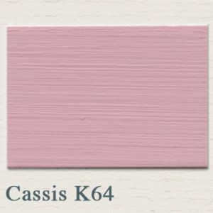 Painting the Past Cassis K64