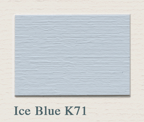 Painting the Past Ice Blue K71