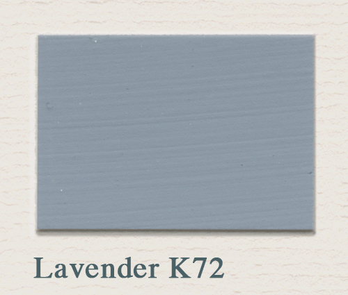 Painting the Past Lavender K72
