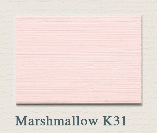 Painting the Past Marshmallow K31