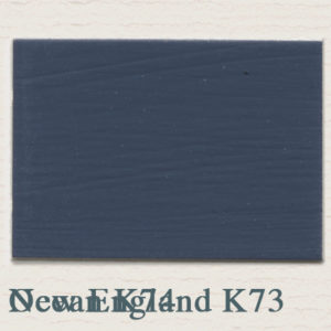 Painting the Past New England K73
