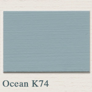 Painting the Past Ocean K74
