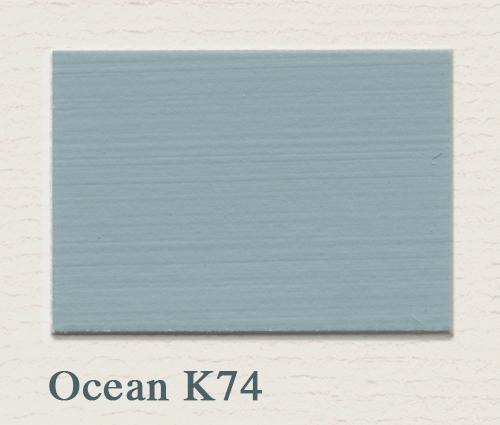 Painting the Past Ocean K74