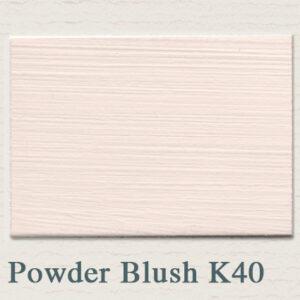 Painting the Past Powder Blush K40