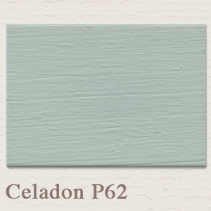 Painting the Past Celadon P62