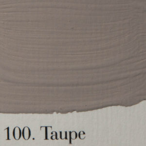 'l Authentique krijtverf 100. Taupe