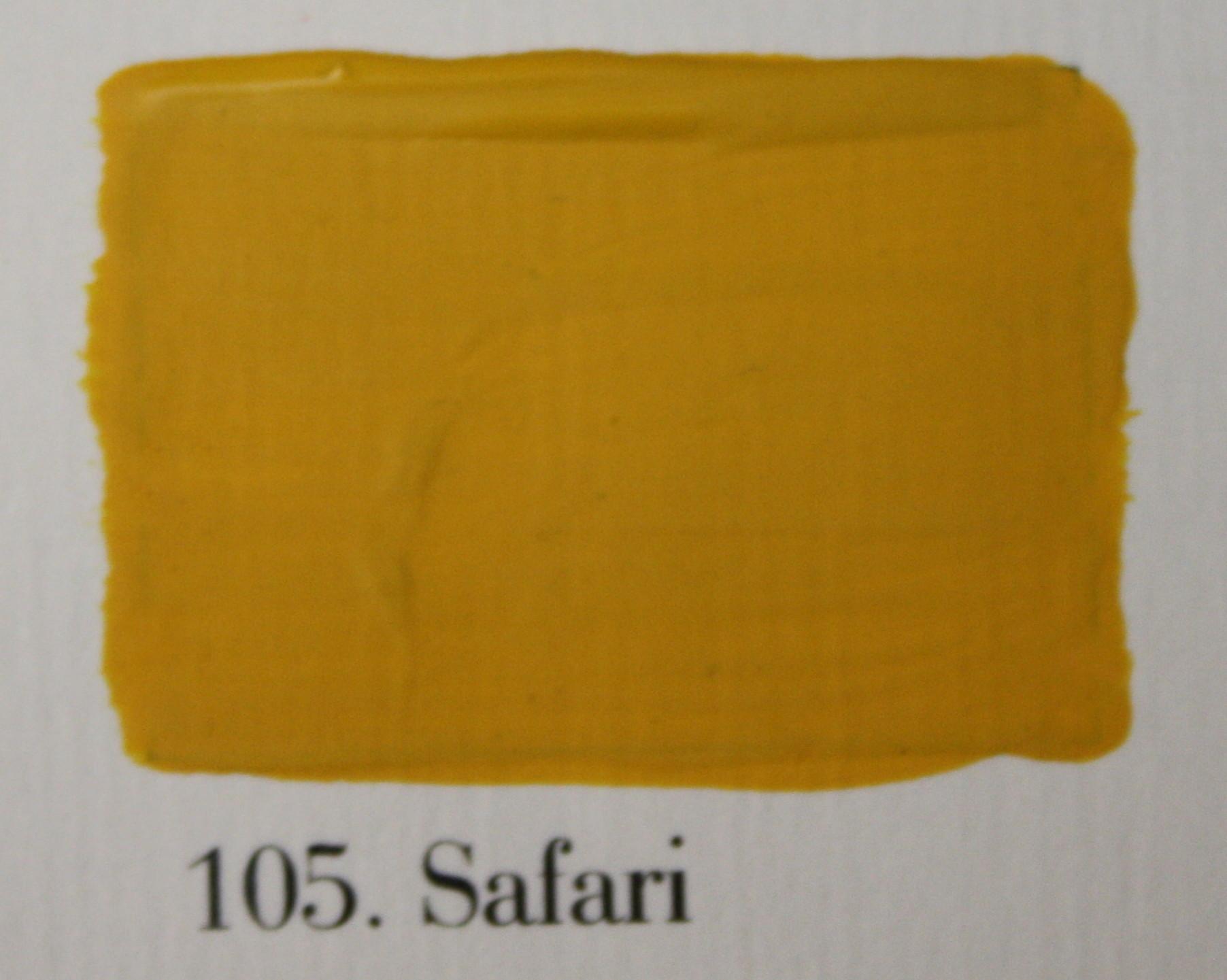 'l Authentique krijtverf 105. Safari