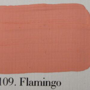 'l Authentique krijtverf 109. Flamingo