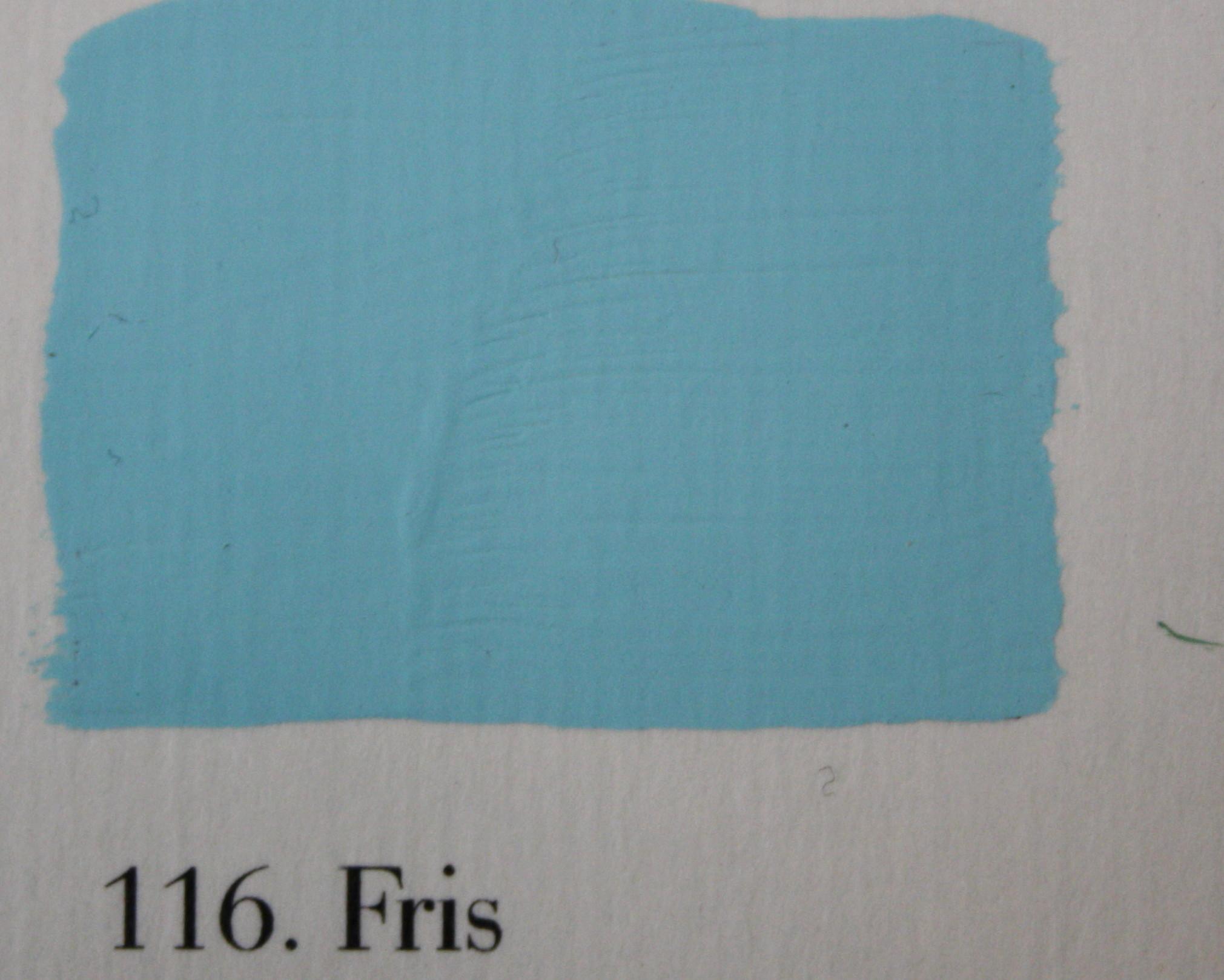 'l Authentique krijtverf 116. Fris