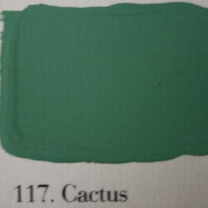 'l Authentique krijtverf 117. Cactus
