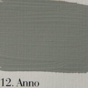 L' Authentique kalkverf 12. Anno