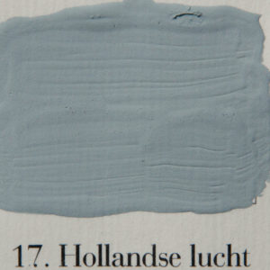 'l Authentique 17. Hollandse lucht