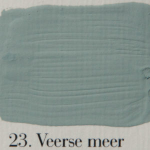 'l Authentique 23.Veerse meer