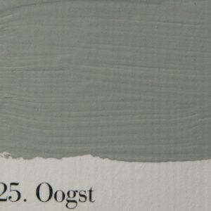 L' Authentique kalkverf 25.Oogst
