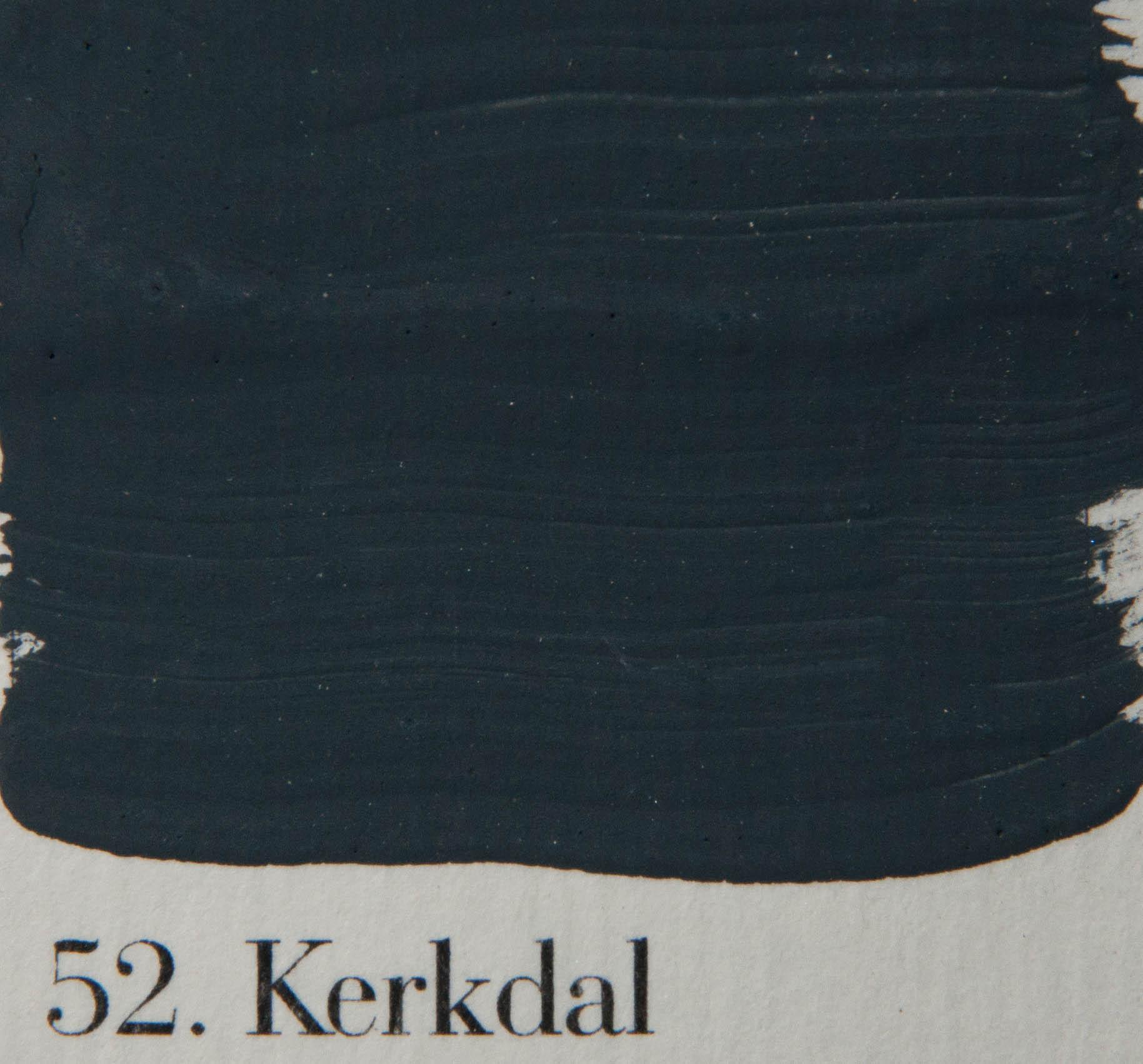 'l Authentique krijtverf 52. Kerkdal
