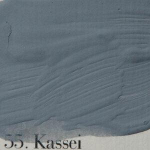 'l Authentique krijtverf 55. Kassei