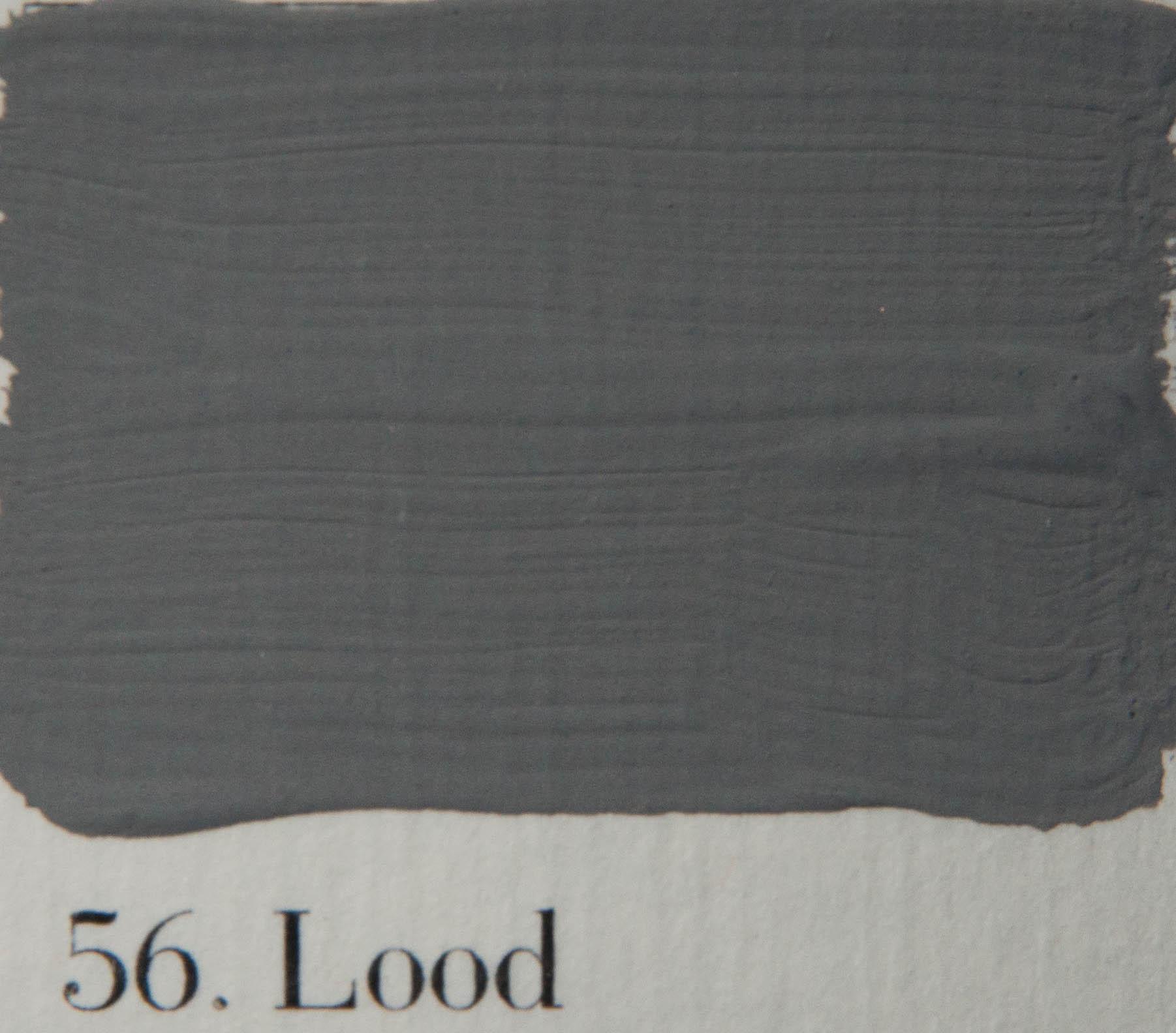 'l Authentique krijtverf 56. Lood