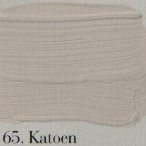 L' Authentique kalkverf 65. Katoen