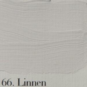 'l Authetnique krijtverf 66. Linnen