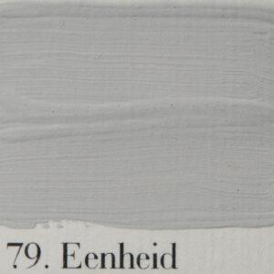 L' Authentique kalkverf 79. Eenheid