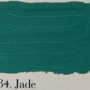 'l Authentique krijtverf 84. Jade