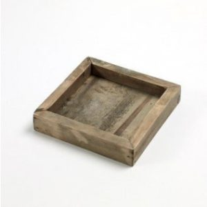 houten plateau Serax