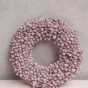 krans coco fruit wreath 40 cm