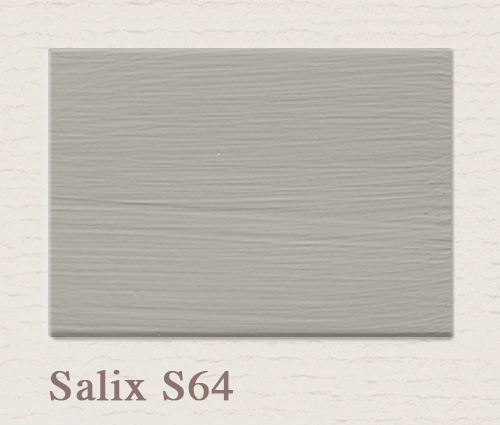 Painting the Past Salix S64 't Maaseiker Woonhuy