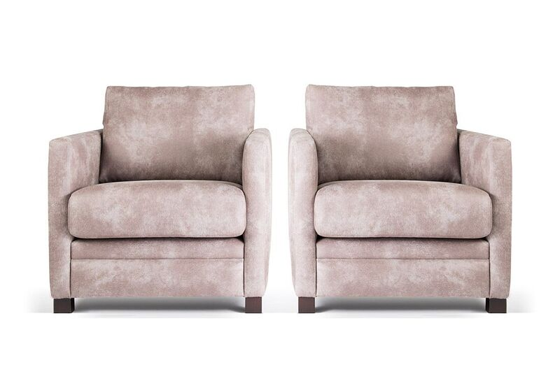 Olav Home Fauteuil Nathan 't Maaseiker Woonhuys