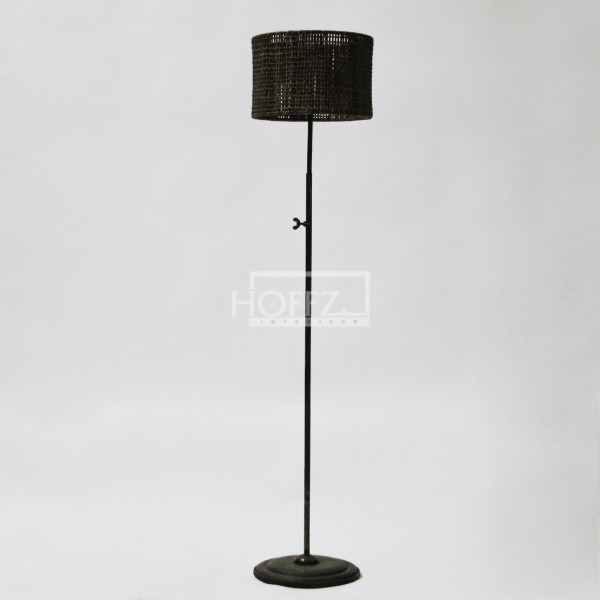 Hoffz staande lamp 't Maaseiker Woonhuys