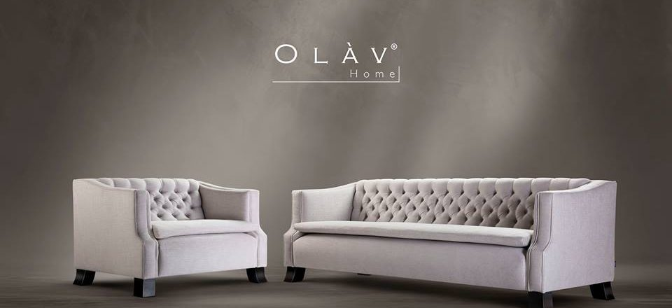 Olav sofa Limited 't Maaseiker Woonhuys