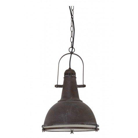 hanglamp industrieel 't Maaseiker Woonhuys