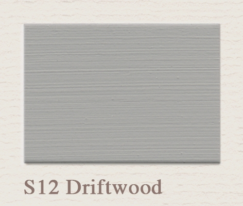 Painting the Past kleur Driftwood 't Maaseiker Woonhuys