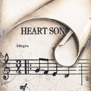 Sid Dickens T422 Heart Song 't Maaseiker Woonhuys