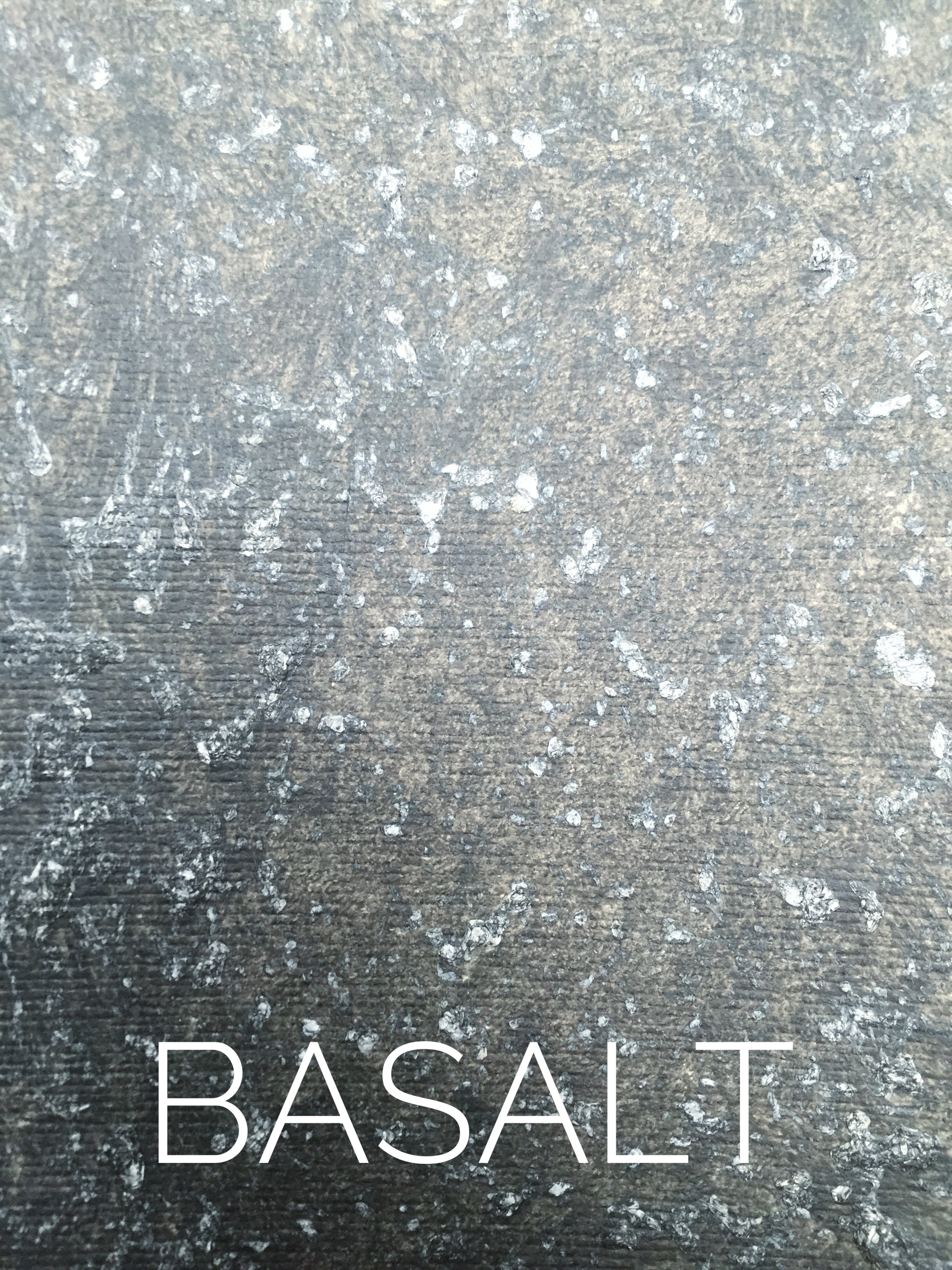 L'Authentique betonlookverf kleur Basalt 't Maaseiker Woonhuys