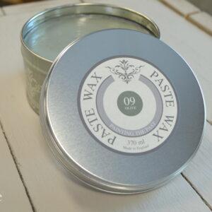 Paste Wax Painting the Past kleur Olive 't Maaseiker Woonhuys