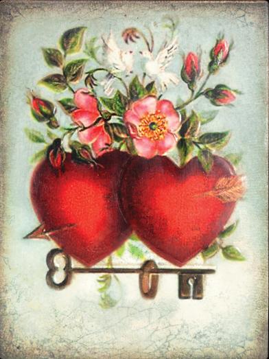 SP01 Mi Amor (Valentine's day) 't Maaseiker Woonhuys