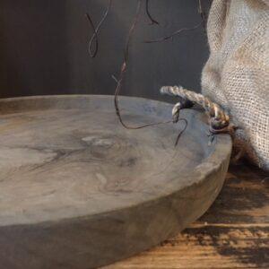 houten dienblad Aura Peeperkorn 't Maaseiker Woonhuys