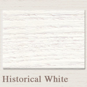 Painting the Past outdoor Historical White 't Maaseiker Woonhuys