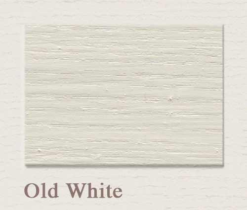Painting the Past outdoor Old White 't Maaseiker Woonhuys
